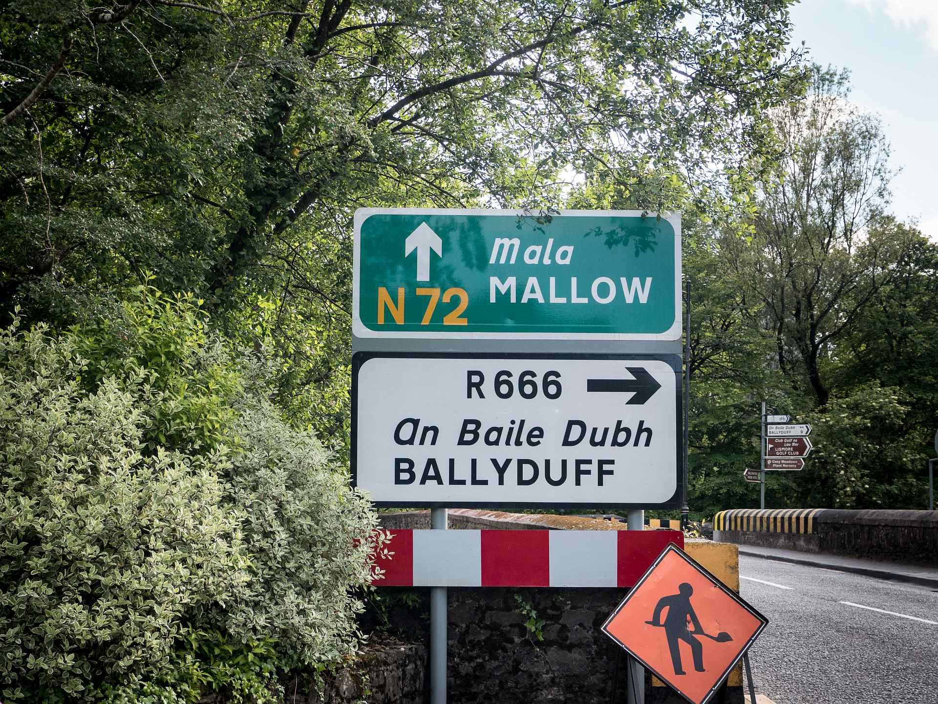 Route 666, czyli szatan, cycki, łososie i 6cz wędki.